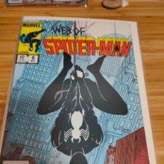 Cómics: WEB OF SPIDER MAN 8 VOL 1 MARVEL SPIDERMAN (1985 SERIES). Lote 246064345