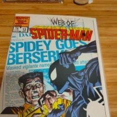 Cómics: WEB OF SPIDER MAN 13 VOL 1 MARVEL SPIDERMAN (1985 SERIES). Lote 246066790