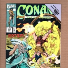 Cómics: CONAN THE BARBARIAN 263 - MARVEL 1992 VFN. Lote 246078845