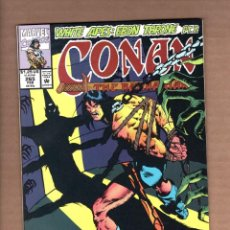 Cómics: CONAN THE BARBARIAN 265 - MARVEL 1993 VFN/NM. Lote 246079360