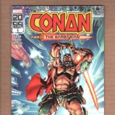 Cómics: CONAN THE BARBARIAN 2099 1 - MARVEL 2020 VFN/NM / GERRY DUGGAN. Lote 246082850