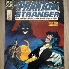 Cómics: DC. THE PHANTOM STRANGER 3. MIKE MIGNOLA Y CRAIG RUSSELL. Lote 246117615