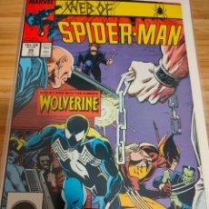 Cómics: WEB OF SPIDER MAN 29 VOL 1 MARVEL SPIDERMAN (1985 SERIES). Lote 246193245