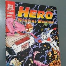 Cómics: HERO SPECIAL EDITION 1993. Lote 247447620