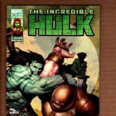 Cómics: INCREDIBLE HULK 602 - MARVEL 2009 VFN/NM / GREG PAK. Lote 249180940