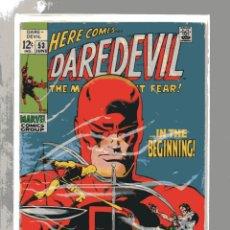 Cómics: MARVEL DAREDEVIL # 53. Lote 251514040