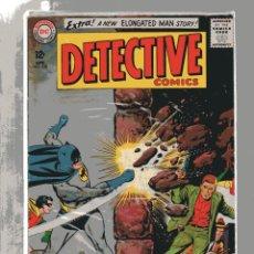 Cómics: DC BATMAN DETECTIVE COMICS # 338. Lote 251515010