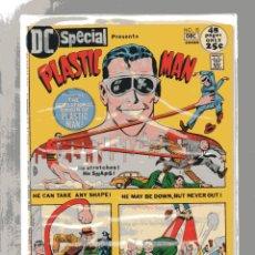 Cómics: DC SPECIAL PLASTIC MAN # 15. Lote 251515050
