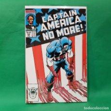 Cómics: CAPTAIN AMERICA 332 - MARVEL 1987 / VFN. Lote 252085890