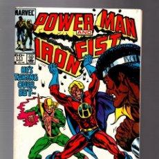 Comics : POWER-MAN AND IRON FIST 111 - MARVEL 1984 VFN. Lote 252588240