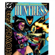 Comics: SHOWCASE'93 9 - DC 1993 VFN/NM / HUNTRESS / BILL WILLINGHAM. Lote 252602085