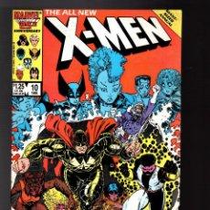 Cómics: UNCANNY X-MEN ANNUAL 10 MARVEL 1986 FN / CHRIS CLAREMONT & ARTHUR ADAMS / 1ST X-BABIES. Lote 277423128