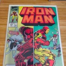 Cómics: IRON MAN 255 VOL 1 MARVEL (1968 SERIES). Lote 254055590