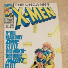 Fumetti: UNCANNY X-MEN #303. Lote 254171440