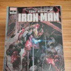 Cómics: TONY STARK IRON MAN 2 MARVEL LEGACY 602. Lote 254838315