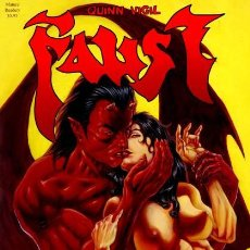 Cómics: FAUST - LOVE OF THE DAMNED # 15 (REBEL STUDIOS,2012) - FIRST PRINTING - TIM VIGIL. Lote 255311390
