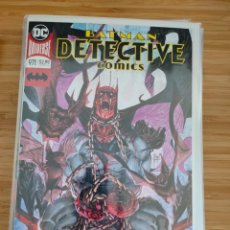 Cómics: BATMAN DETECTIVE COMICS 971 DC REBIRTH. Lote 255657865