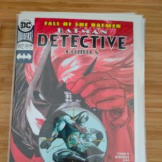 Cómics: BATMAN DETECTIVE COMICS 972 DC REBIRTH. Lote 255658055