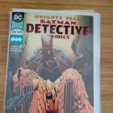 Cómics: BATMAN DETECTIVE COMICS 974 DC REBIRTH. Lote 255658615