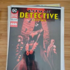 Cómics: BATMAN DETECTIVE COMICS 975 DC REBIRTH. Lote 255659215