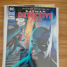 Cómics: BATMAN DETECTIVE COMICS 976 DC REBIRTH. Lote 255659435