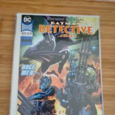 Cómics: BATMAN DETECTIVE COMICS 977 DC REBIRTH. Lote 255659575