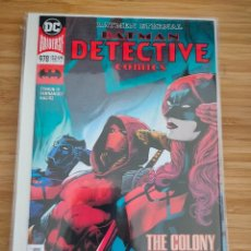 Cómics: BATMAN DETECTIVE COMICS 978 DC REBIRTH. Lote 255659735