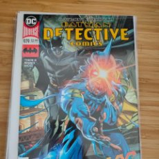 Cómics: BATMAN DETECTIVE COMICS 979 DC REBIRTH. Lote 255659910