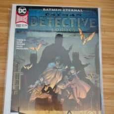 Cómics: BATMAN DETECTIVE COMICS 980 DC REBIRTH. Lote 255660010