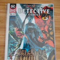 Cómics: BATMAN DETECTIVE COMICS 981 DC REBIRTH. Lote 255660065