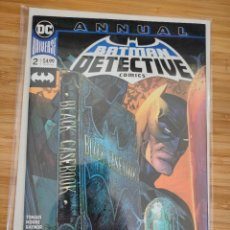 Cómics: BATMAN DETECTIVE COMICS ANNUAL 2 2019 DC REBIRTH. Lote 255660510