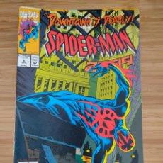 Cómics: SPIDER MAN 2099 6 (1992 SERIES) MARVEL. Lote 257352295