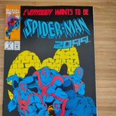 Cómics: SPIDER MAN 2099 9 (1992 SERIES) MARVEL. Lote 257352850