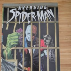 Cómics: AVENGING SPIDER MAN 20 (2013 SERIES) MARVEL. Lote 257354440