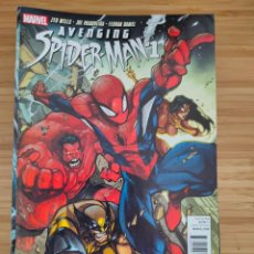 Cómics: AVENGING SPIDER MAN 1 (2013 SERIES) MARVEL. Lote 257354500