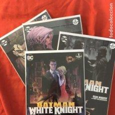 Cómics: BATMAN, WHITE KNIGHT DE SEAN MURPHY. Lote 257390970