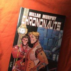 Cómics: CHRONONAUTS, BOOK ONE, DE MARK MILLAR & SEAN MURPHY. Lote 257402735