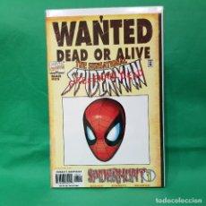 Cómics: THE SENSATIONAL SPIDER-MAN 25 - MARVEL 1998 / VFN • NM / SPIDERHUNT PART.1. Lote 257557920