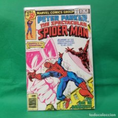 Cómics: PETER PARKER THE SPECTACULAR SPIDER-MAN 26 - MARVEL 1978 / FN. Lote 257558085