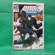 Cómics: WAR MACHINE 4 - MARVEL 1994 / FN. Lote 257558205