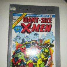 Cómics: MARVEL MILESTONE EDITION - GIANT-SIZE X-MEN #1. Lote 259021270
