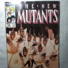 Fumetti: THE NEW MUTANTS # 28 MARVEL USA BILL SIENKIEWICZ LEER DESCRIPCIÓN. Lote 259038095