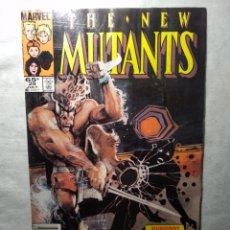 Fumetti: THE NEW MUTANTS # 29 MARVEL USA BILL SIENKIEWICZ LEER DESCRIPCIÓN. Lote 259038100
