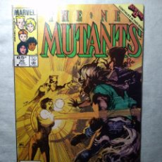 Fumetti: THE NEW MUTANTS # 30 MARVEL USA BILL SIENKIEWICZ LEER DESCRIPCIÓN. Lote 259038190