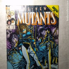 Fumetti: THE NEW MUTANTS # 36 MARVEL USA BILL SIENKIEWICZ LEER DESCRIPCIÓN. Lote 259038260