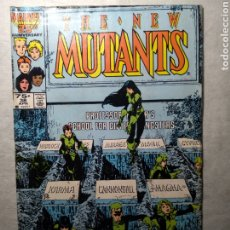 Fumetti: THE NEW MUTANTS # 38 MARVEL USA BILL SIENKIEWICZ LEER DESCRIPCIÓN. Lote 259038275