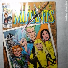 Fumetti: THE NEW MUTANTS # 32 MARVEL USA LEER DESCRIPCIÓN. Lote 259038470