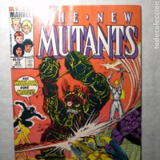 Fumetti: THE NEW MUTANTS # 33 MARVEL USA LEER DESCRIPCIÓN. Lote 259038480