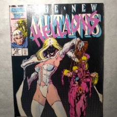 Fumetti: THE NEW MUTANTS # 39 MARVEL USA LEER DESCRIPCIÓN. Lote 259038490