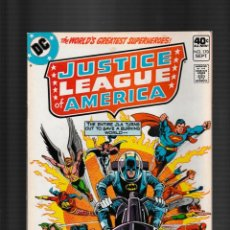 Fumetti: JUSTICE LEAGUE OF AMERICA 170 - DC 1979 FN-. Lote 260333365